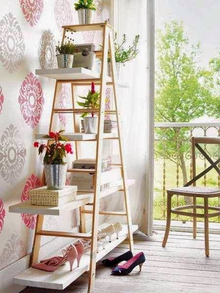 DIY escaleras