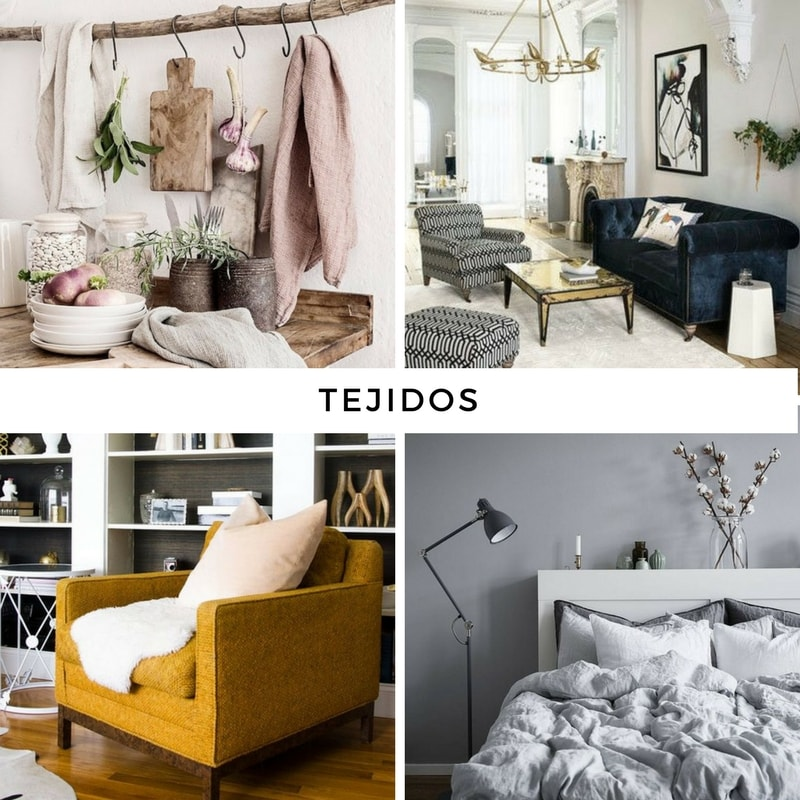 Las 9 tendencias en decoraci n 2017 el pais de sarah - Tendencias cortinas 2017 ...