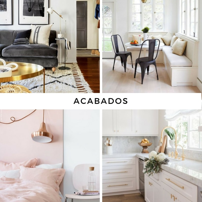 Las 9 tendencias en decoraci n 2017 el pais de sarah - Tendencias y decoracion ...