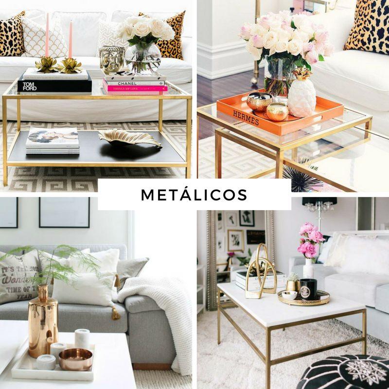 Claves_para_decorar_mesas_de_centro_inspiraciones_detalles_metálicos