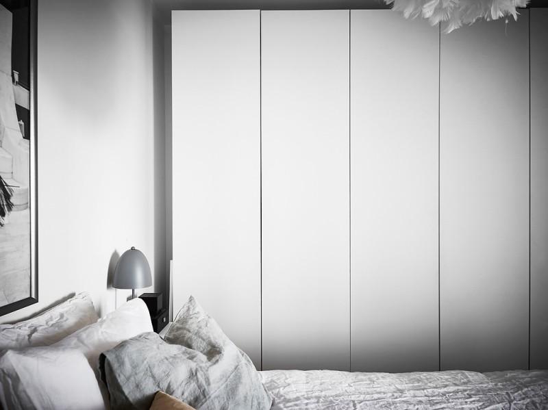 Decorar_con_plantas_de_interior_un_mini_piso_decoinspirción_decolook_detalle_armarios_dormitorio
